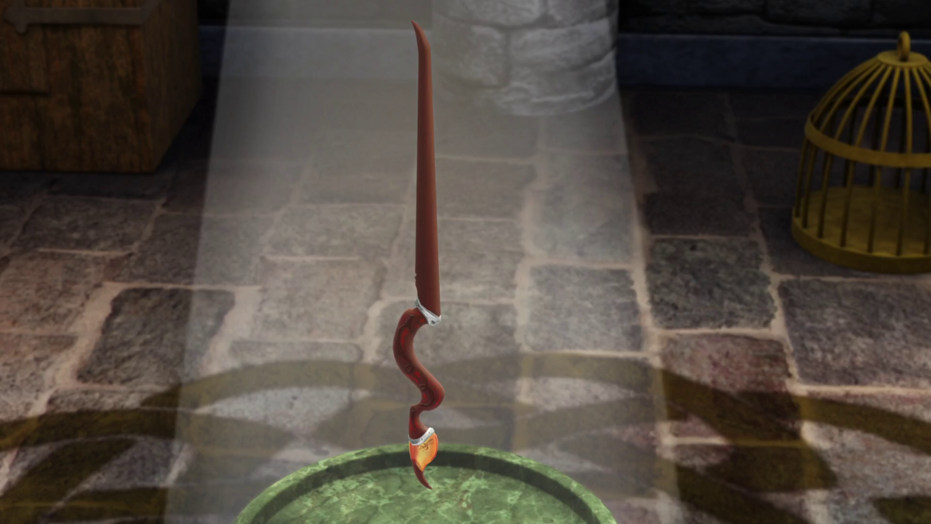 dragonclaw wand disney wiki fandom powered by wikia