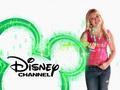 Hilary Duff Disney Channel Wand ID