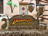 Indiana Jones Adventure Outpost