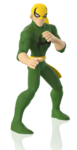 Iron Fist Disney INFINITY render