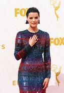 Jaimie Alexander 67th Emmys