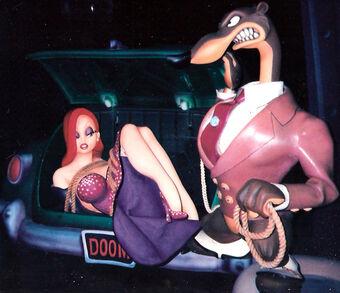 Kreskówka seks flash