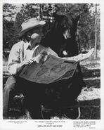 Lansburgh-bei-der-produktion-von-greta-the-misfit-greyhound-1963