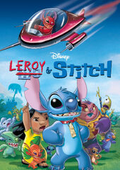 Leroy&StitchDVDCover