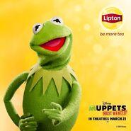 Lipton muppets