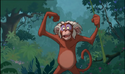 M.C. Monkey
