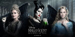 MaleficentMistressOfEvil2019TriptychPoster