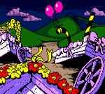 Mickey's Racing Adventure Broken Cart