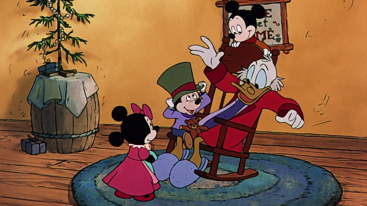Oh What a Merry Christmas Day | Disney Wiki | FANDOM powered by Wikia