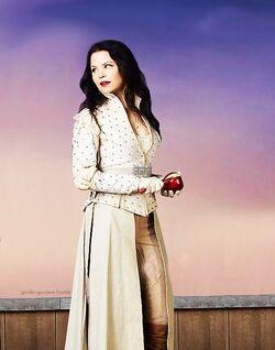 OUAT Snow White