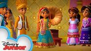 Official Trailer Mira, Royal Detective Disney Junior