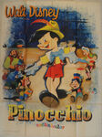 Pinocchio french poster 2