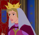Königin Leah