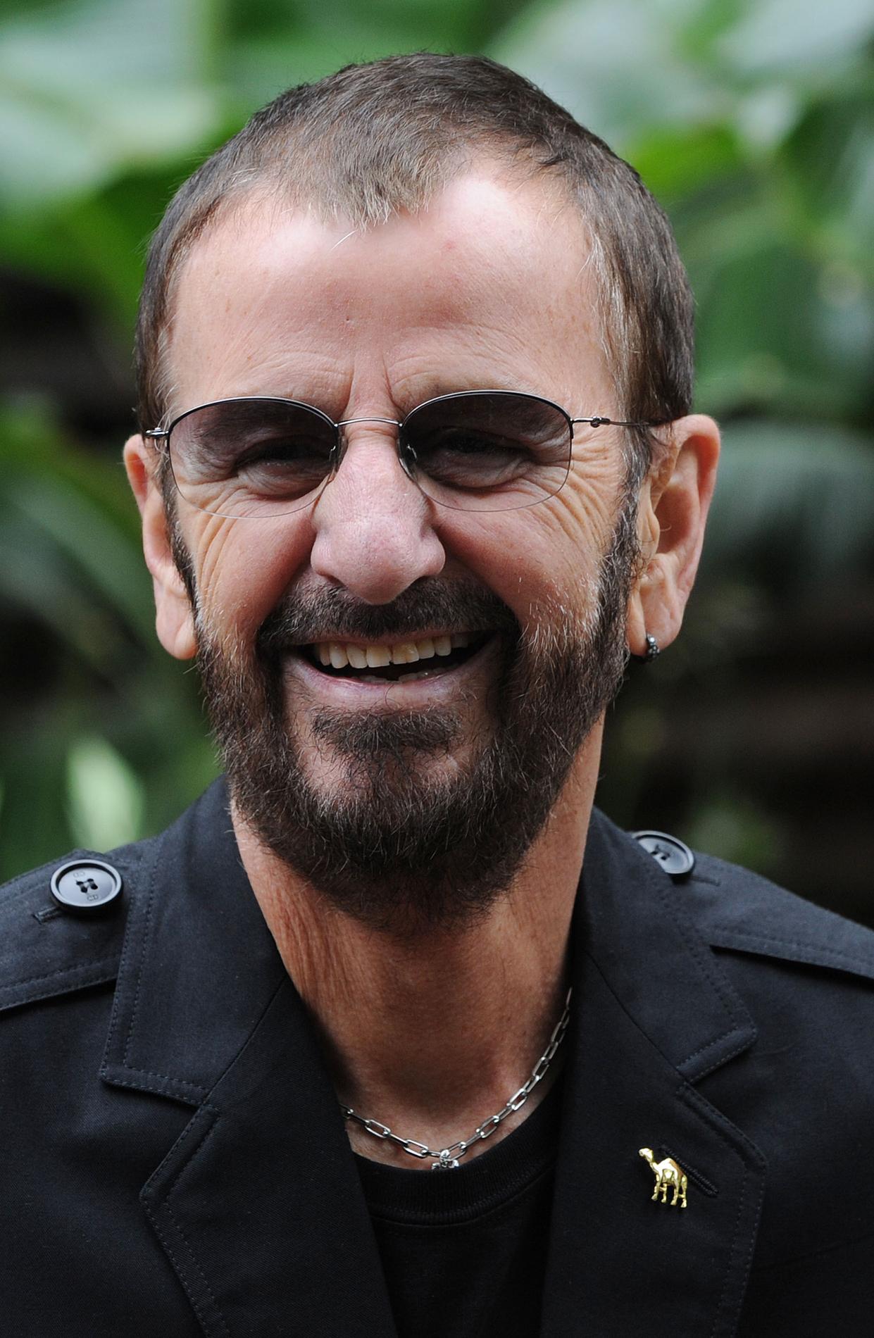 Ringo Starr | Disney Wiki | FANDOM powered by Wikia