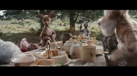 Ritorno al Bosco dei 100 Acri - Trailer Italiano Ufficiale HD
