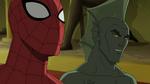 Spider-Man & Triton USMWW 3