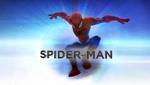 Spider-Man Disney INFINITY