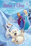The Polar Bear Piper