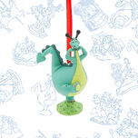 The Reluctant Dragon Limited Release Sketchbook Ornament - March 2017