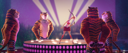 Zootopia Nightclub