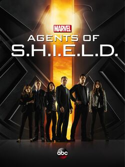 Agents of SHIELD Season 1