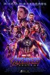 Avengers - Endgame poster2