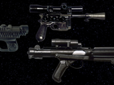 Blaster (Star Wars)