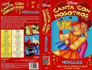 Canta Con Nosotros- Hercules