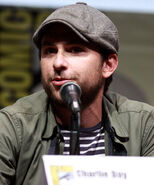 Charlie Day SDCC