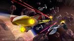 Disney INFINITY TOTR PlaySet VoltureSpaceFight