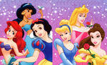 Disneyprincesas