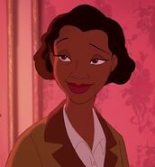 Eudora Princess and the Frog