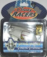 General Grievous Racer