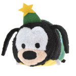 Goofy Holiday Tsum Tsum Mini