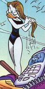 Lyla swimsuit