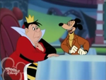 Mortimer and the Queen of Hearts