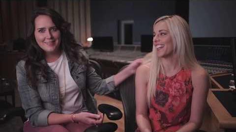 Olaf's Frozen Adventure Songwriters Kate Anderson & Elyssa Samsel Interview