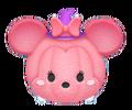 Pumpkin Minnie Tsum Tsum Game