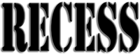 Recess-logo