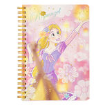 Ring Note Rapunzel Bright
