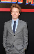 Seth Green Mars Needs Moms premiere