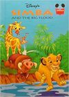 Simba and the Big Flood WWoR