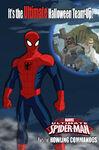 Spider Man Halloween
