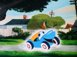 Susie the Little Blue Coupe DVD screenshot 57