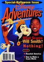 13 Disney Adventures November 1997