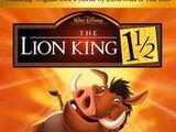 狮子王(2004年)