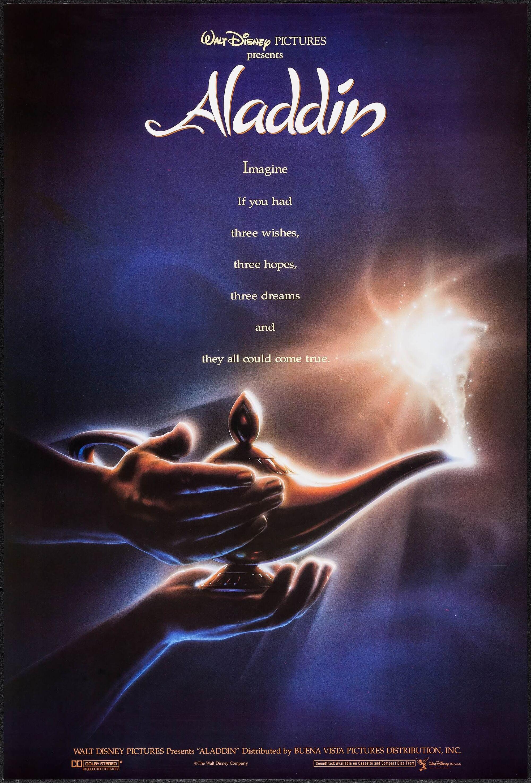 Aladdin Disney Wiki Fandom Powered By Wikia