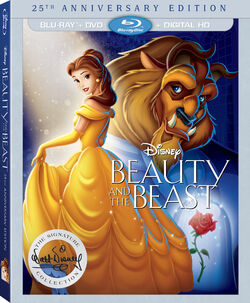 Beauty and the Beast Walt Disney Signature Collection