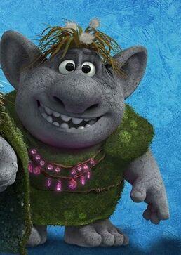 Bulda-the-troll