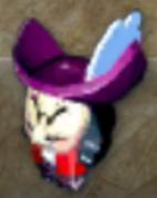 CapitánGarfio ciudadano DisneyINFINITY